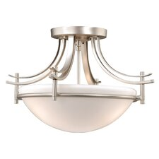 Sebring Semi Flush Mount