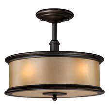 Carlisle Semi Flush Mount