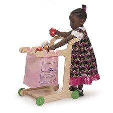 Let's Pretend Shopping Cart