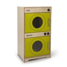 Contemporary Washer/Dryer