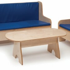 <strong>Whitney Brothers</strong> Econo Kids Coffee Table