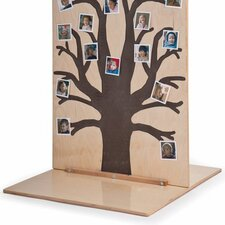 Base for The Toddler Story Tree