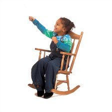 <strong>Whitney Brothers</strong> Children's Rocker Rocking Chair