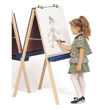 <strong>Whitney Brothers</strong> The All Purpose Double Easel