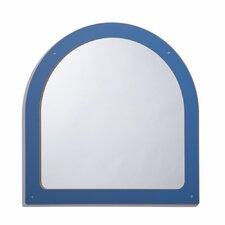 "25"" H x 25"" W Keystone Mirror"