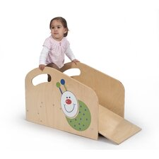 Toddler Step and Ramp