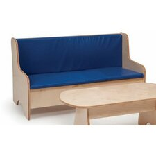<strong>Whitney Brothers</strong> Econo Kid's Sofa