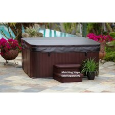 7-Person 23-Jet Paradise DLX Plug and Play Spa