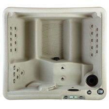 Retreat DLX 5 Person 28 Jet Plug and Play Spa