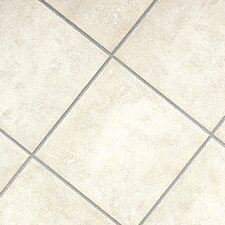 Quadra Ceramic 8mm Tile Laminate in Luna