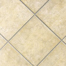 Quadra Ceramic 8mm Tile Laminate in Tramonto