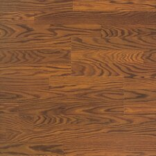 Home Series Sound 7mm Oak Laminate in Spice