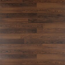 Home Series Sound 7mm Laminate in Panga Panga
