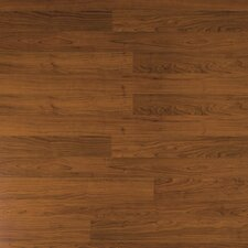 Home Series Sound 7mm Cherry Laminate in Russet