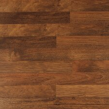 Home Series Sound 7mm Merbau Laminate in Terra