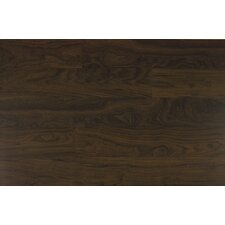 <strong>Quick-Step</strong> Eligna 8mm Walnut Laminate in Chocolate Planks
