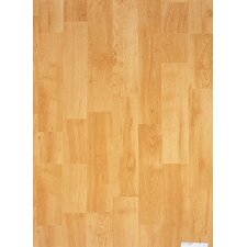 Classic 8mm Birch Laminate in Select Birch Plank