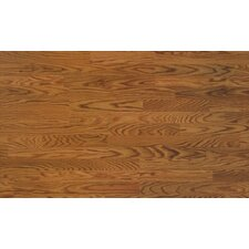 <strong>Quick-Step</strong> QS 700 7mm Red Oak Laminate in Gunstock