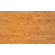 <strong>Quick-Step</strong> Home Series 7mm Oak Laminate in Butterscotch