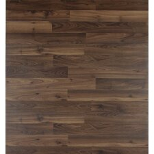 Home Series 7mm Laminate in Dark Acacia