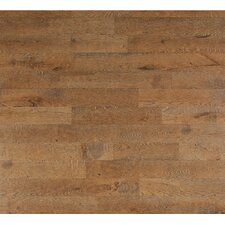 <strong>Quick-Step</strong> Classic 8mm Oak Laminate in Amber Rustic