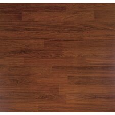 Classic 8mm Laminate in Dark Cumaru