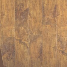 Country 9.5mm Maple Laminate in Autumn