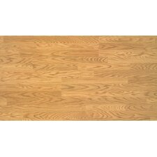 Home Series Sound 7mm Oak Laminate in Sunset