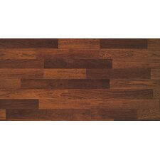 Home Series Sound 7mm Cherry Laminate in Brazilian