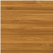 "<strong>Teragren</strong> Craftsman II 5-1/2"" Vertical Bamboo Flooring in Caramelized"