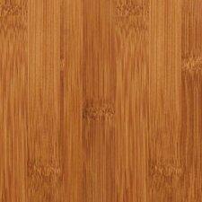 "Studio Floating Floor 7-11/16"" Bamboo Flooring in Caramelized"