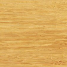 "Synergy 3-3/4"" Strand Bamboo Flooring in Wheat"