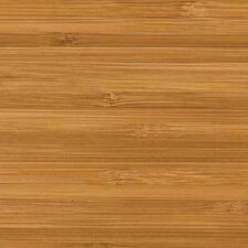 "Elements 3-5/8"" Vertical Bamboo Flooring in Caramelized"