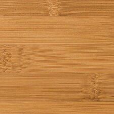 "Signature Naturals 3-5/8"" Horizontal Bamboo Flooring in Caramelized"