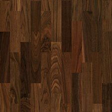 "American Naturals 3-Strip 7-7/8"" Engineered Walnut Montreal"