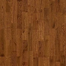 "American Traditional 7-7/8"" Engineered Oak Memphis Flooring"