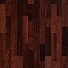 "World Naturals 3-Strip 7-7/8"" Engineered Jarrah Sydney Flooring"