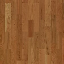 "American Naturals 3-Strip 7-7/8"" Engineered Cherry Savannah"