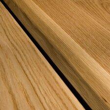 Oak San Antonio T-Molding