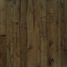 Oak Antique Square Nose Reducer