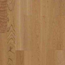 "Linnea 2-Strip 7-5/8"" Engineered American Cherry City Flooring"