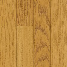 "<strong>Mullican Flooring</strong> St. Andrews Flooring 3"" Solid Oak Flooring in Caramel"