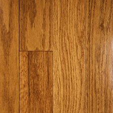 "<strong>Mullican Flooring</strong> Muirfield 2-1/4"" Solid Oak Flooring in Stirrup"