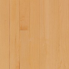 "<strong>Mullican Flooring</strong> Muirfield 2-1/4"" Solid Maple Flooring in Natural"