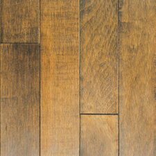 "Muirfield 4"" Solid Maple Flooring in Autumn"