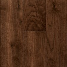 "Nature Collection 3"" Solid Walnut Flooring in Nature"