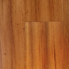 "MeadowBrooke 3"" Engineered Tigerwood Flooring in Natural"