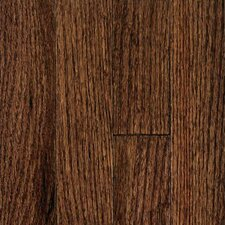 "Muirfield 2-1/4"" Solid Oak Flooring in Tuscan Brown"