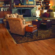 "<strong>Anderson Floors</strong> Jacks Creek 2-1/4"" Solid Hickory Flooring in Gunstock"
