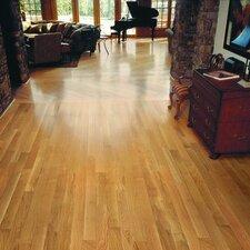 "Jacks Creek 2-1/4"" Solid White Oak Flooring in Natural"